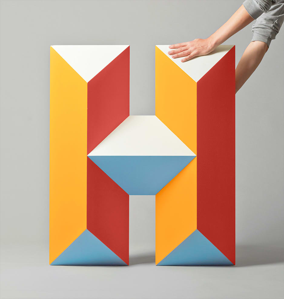 SWEDISH HANDICRAFT ASSOCIATION — Graphic identity for brilliant people working with their hands